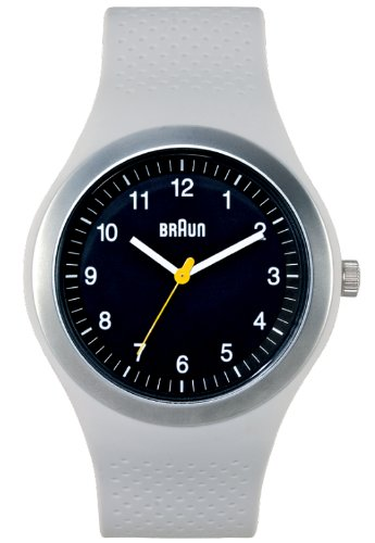 Braun BN0111 - Reloj (Reloj de pulsera, Acero inoxidable, Acero inoxidable, 4.6 cm, 1.25 cm)