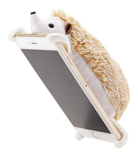 【SIMASIMA】 ZOOPY ハリネズミ iPhone6Plus 6sP...