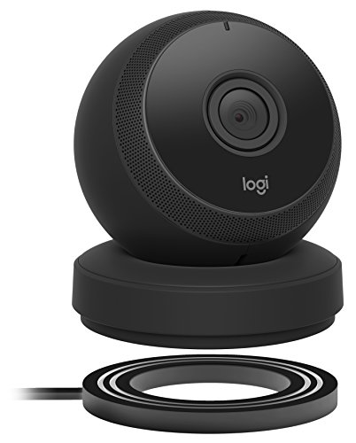 Logitech Circle Wireless 1080p…