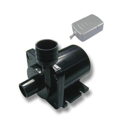 High Pressure 26L/M (420Gph) Dc24V (100'C) Brushless Water/ Oil/ Gasoline Pump W/ Speed Control