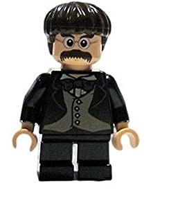 LEGO Harry Potter Professor Flitwick Minifigure