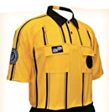 Pro USSF Shortsleeve Referee Shirt
