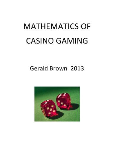 Mathematics of Casino Gaming (English Edition)