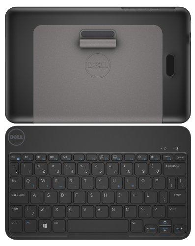 Dell Venue 8 Pro用 Tablet Wireless Keyboard & Folio
