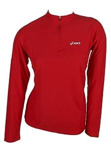 Asics Running Fitness Sportshirt Chumba Damen 0600 Art. 572933 Größe XL