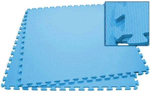 Cheap Wilton 40″ Puzzle Mats Blue (B0050C8IGG)