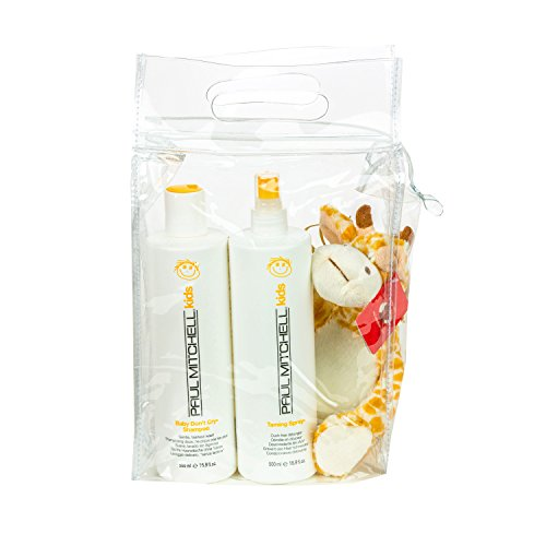 Baby Don't Cry Bath set by Paul Mitchell