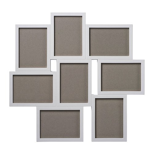 vaxbo-ikea-cornice-portafoto-multipla-per-8-fotografie-colore-bianco-13-x-18-cm