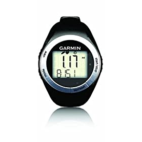 Garmin 010-00679-25 Forerunner 50 with Heart Rate Monitor and Foot Pod