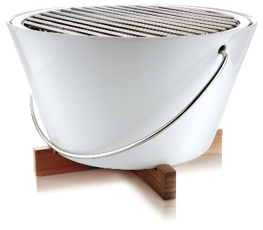 Eva Solo Table Grill / Barbecue - White