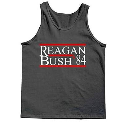 Reagan Bush 84 Tank Top