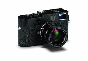 Leica M9-P 18 MP Digital Rangefinder Camera (Black)