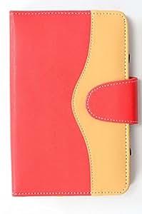 TrendyIndia Tablet Flip Cove For BSNL Penta T-Pad WS703C