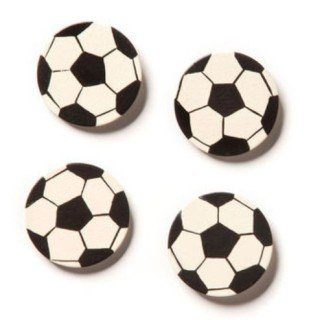 Embellish Your Story Soccer Ball Magnets E00027 front-562855