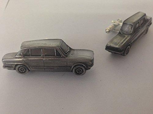 triumph-dolomite-sprint-3d-cufflinks-classic-car-pewter-effect-cufflinks-ref274