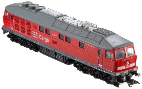 Diesellokomotive-BR-232-Ludmilla-DB-Cargo-Ep-V-Verpackung-sortiert