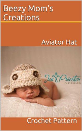 Crochet Newborn Hat Pattern front-1001025
