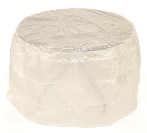 Schutzhlle-Abdeckhaube-70cm-rund-fr-Tische-und-Grills
