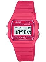 Casio - Rose Digital Watch - Homme