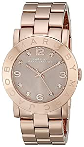 Marc by Marc Jacobs Women's MBM3221 Analog