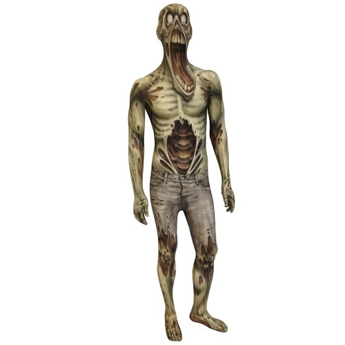 Morphsuits Monster The Zombie Skinsuit