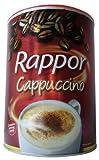 Kenco Rappor Cappuccino Jar (750g)