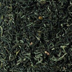 China Jasmine Oolong Type Xiang Yun Green Tea - 100 Grams