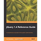 jQuery 1.4 Reference Guideby Karl Swedberg