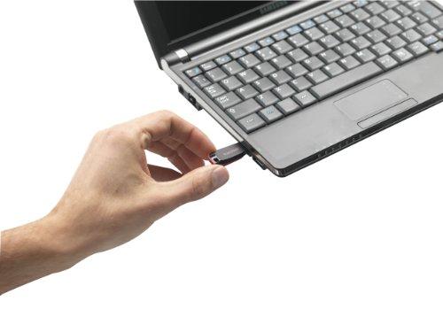 SanDisk Cruzer Blade SDCZ50-008G-I35 8GB USB 2.0 Pen Drive