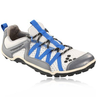 Vivobarefoot Men's Breatho Trail M BR Mesh Trainer