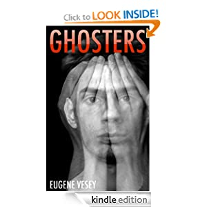 GHOSTERS: A Christian Romance Novel (Religious Fiction Books)