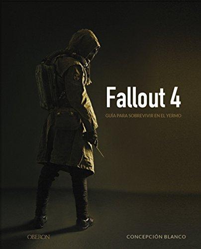 Fallout 4 (Libros Singulares)