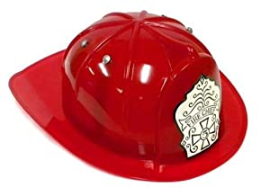 Children's Fireman Hat
