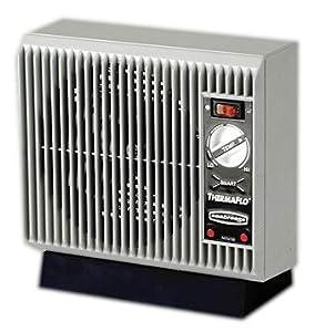 "SMART - ""Slim Line"" Heater w ""ThermaFlo"" Technology"