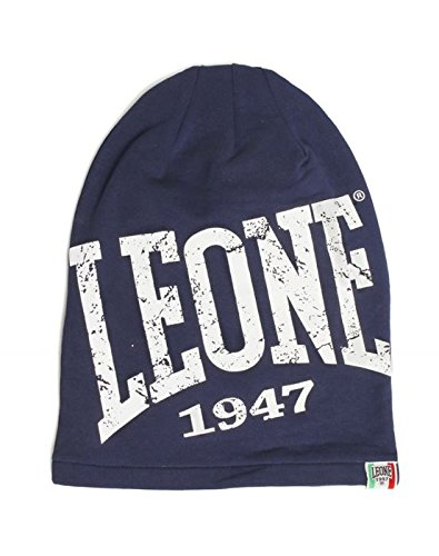 Berretto Leone 1947 Fleece (Blu)