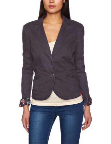 edc by ESPRIT Single Breasted Women's Jacket