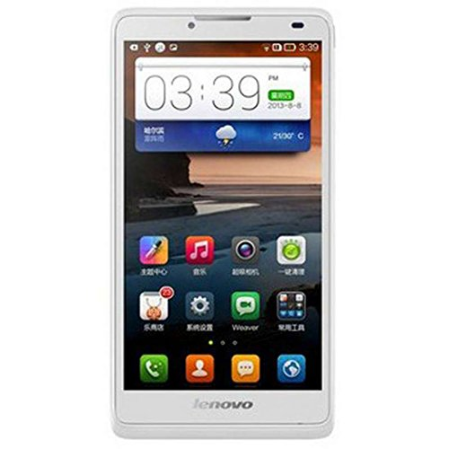 Original Lenovo A880 Smartphone 60inch IPS QHD Photo
