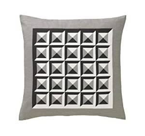 Dwell Studio DwellStudio Deco Border Dove Pillow at Sears.com