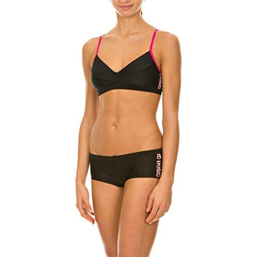 Sunflair Triangel Bikini Set Gr.36 Cup-D NEU Grau Damen Schwimmen Grey 2Tlg