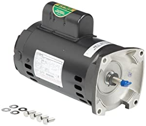 Zodiac R0479303 1 5 Hp Single Speed Motor