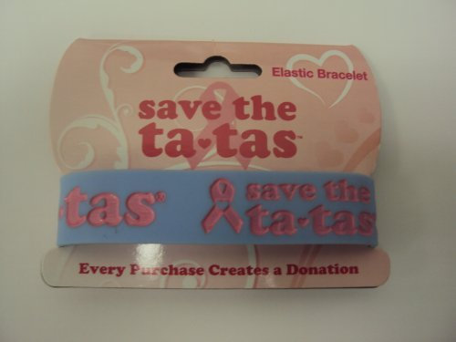 rubber-wristband-save-the-tatas-bracelet-blue-with-pink-writing