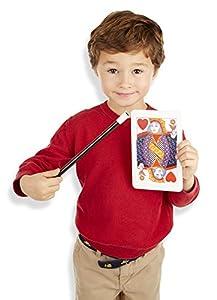 Melissa & Doug Magic In A Snap Abracadabra Collection Toy
