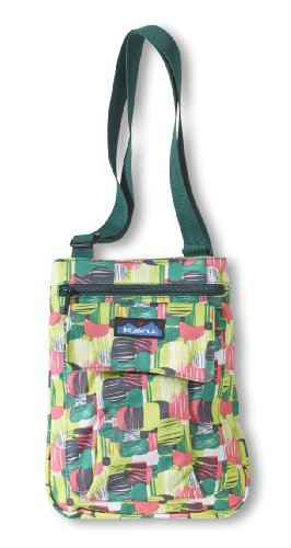 KAVU Women's For Keeps Bag, Mossy Moss, One Size