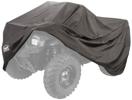Coleman ATV Cover (Black)