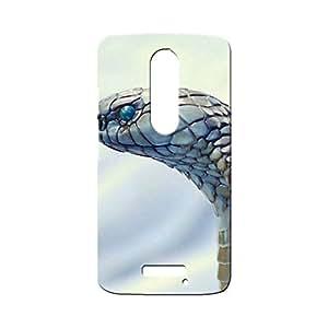 G-STAR Designer Printed Back case cover for Motorola Moto X3 (3rd Generation) - G7491