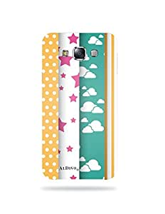 alDivo Premium Quality Printed Mobile Back Cover For Samsung Galaxy E7 / Samsung Galaxy E7 Back Case Cover (MKD207)