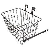 Wald 135 Deep Sized Grocery Front Handlebar Bike Basket