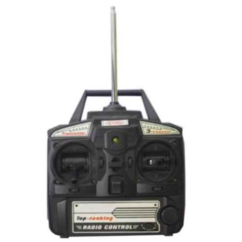Big Bargain Syma S031 Transmitter/Remote Controller- Helicopter Part S031-28