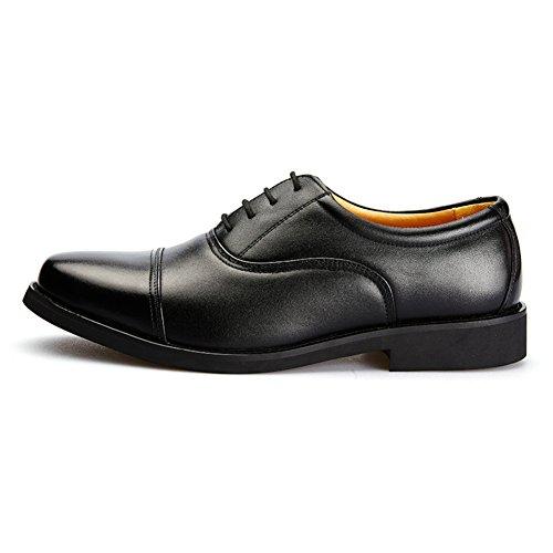 Il periodo della primavera e autunno abito scarpe/Scarpe casual business/Taglio basso scarpe-A Lunghezza piede=24.8CM(9.8Inch)