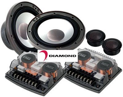 Where can i find the driver for diamond audio technology ...
